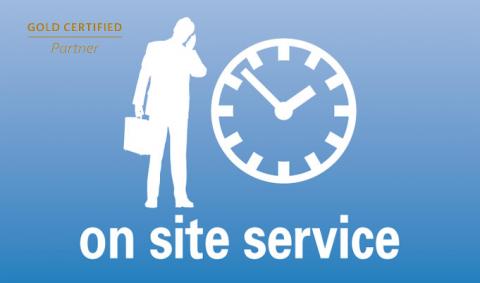 FAST PRIS på all IT service. Med 12 månaders serviceavtal kan Ni välja att ha fast pris på 999 kr per serviceärende