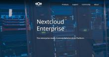 NextCloud - Din egen collaboration server